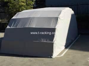Car Cover Shelter Foldable Mobile Car Garage