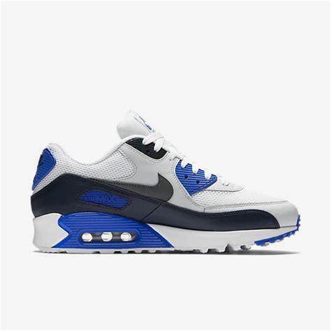 Diskon Sepatu Sneakers Nike Racer Flyknit Platinum Premium nike air max 90 essential obsidian platinum racer blue grey mens shoes trainers cheap uk