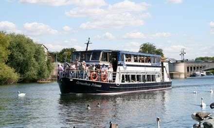 thames river groupon thames cruise from caversham thames rivercruise groupon