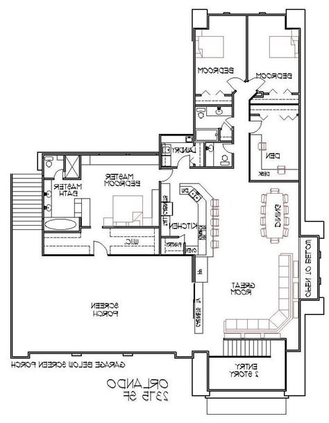 brick home floor plans small brick house plans photos
