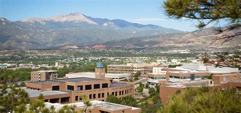 Uccs Mba Tuition by Best Master S In Business Administration Programs