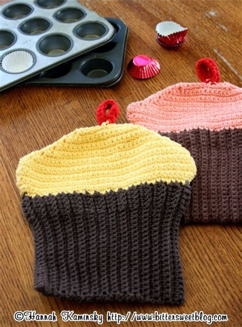 pattern for cupcake holder 232 best images about crochet pot holders dish cloths