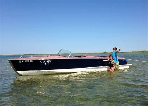 cherubini boats 2003 used cherubini 20 classic jet boat for sale 49 900