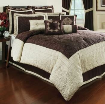 fingerhut beds fingerhut bedding sets fingerhut glacier king 8pc bed