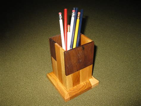 wooden pencil holder plans wooden pencil holder plans www pixshark com images