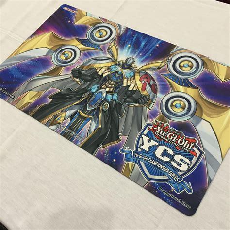 On The Mat Gi by Yu Gi Oh Trading Card 187 New Ycs Top Cut Mat