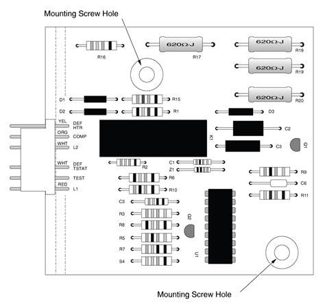 typical refrigerator wiring diagram gallery wiring