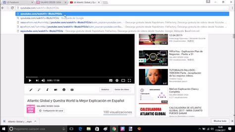 descargar videos de you tube c 211 mo descargar v 205 deos de youtube f 193 cilmente youtube