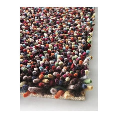 orsted rug ikea 214 rsted rug high pile multicolor
