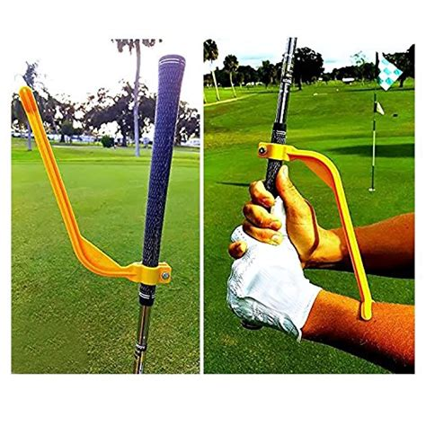 golf practice swing golf training aids swing correcting tool free shipping