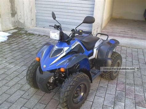 Autoscout Quad Atv by 2003 Laverda Quod 180