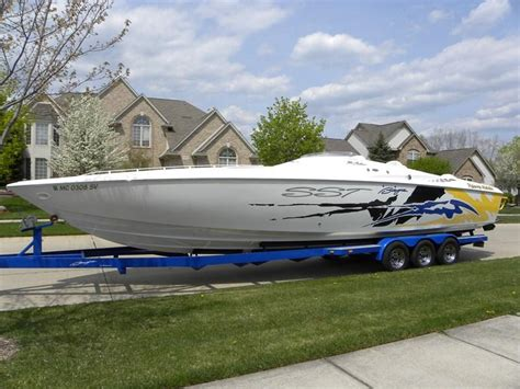 baja boats for sale in maine image from http www powerboatlistings powerimg m
