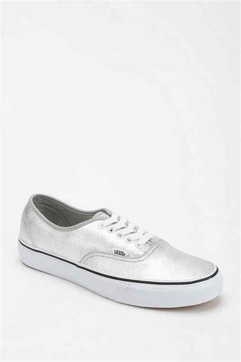 Vans Autentic Silence vans authentic metallic s sneaker