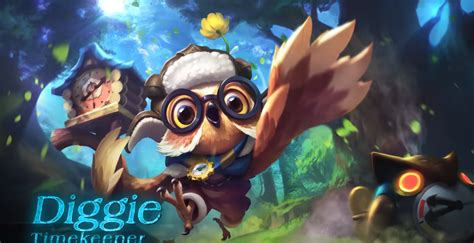 digger mobile legend 13 mobile legend gaming the history of quot diggie quot the