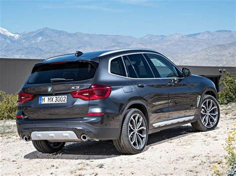 bmw x3 personal lease bmw x3 xdrive30d m sport 5dr step auto car leasing