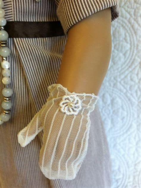 Abby S Gloves 17 best images about doll shawls on with