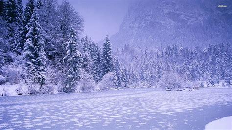 frozen winter wallpaper frozen river 561270 walldevil