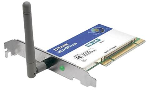 Pci Card Wireless Dlink To Deaktop Pc do it yourself roll your own network cables