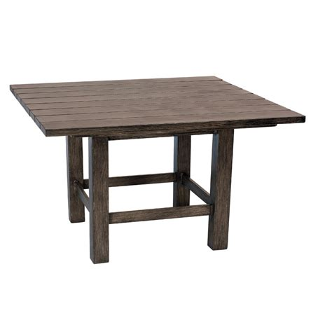 Patio Furniture The Woodlands by Wicker End Table Outdoor And Patio Hickory Park Furniture