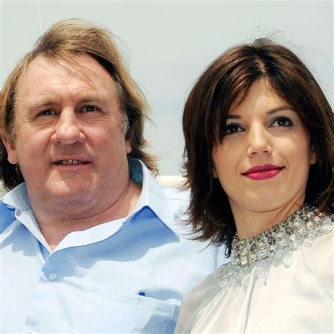 gerard depardieu helene bizot 968full clementine igou jpg