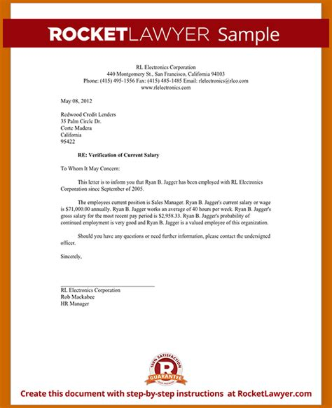 self certification notification letter ny 11 income proof letter sle lease template