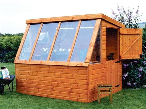 Potting Sheds Uk by Wooden Garden Sheds Potting Shed Pennine Fencing