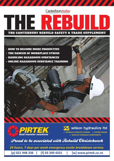 substance p supplement the rebuild supplement 128 by academy issuu