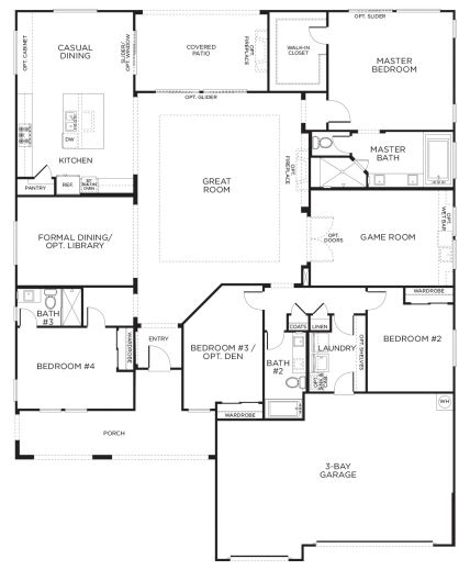 17 best images about house plans on pinterest farm style best 17 best images about the build on pinterest 3 car