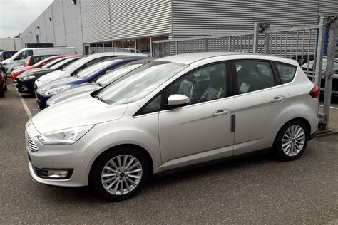 2018 ford c max ford c max 1 5 ecoboost 150pk titanium 2018 autoweek nl