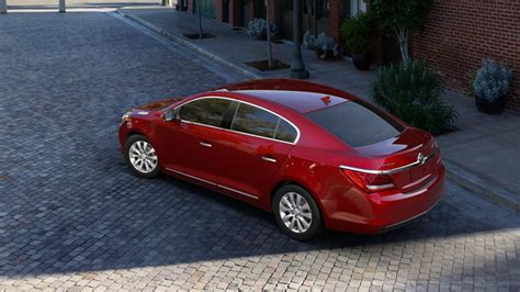 new orleans buick accessories new orleans tintcoat 2014 buick lacrosse used