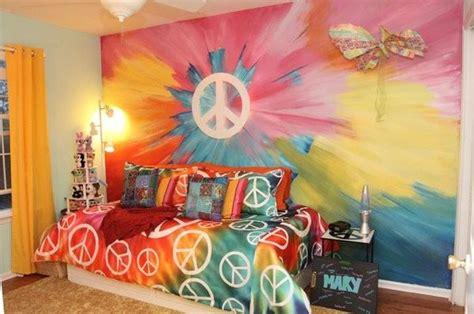 tie dye home decor tie dye walls