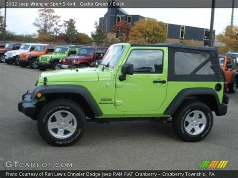Gecko Green Jeep Wrangler For Sale Buy Used Jeep Wrangler Gecko Green Autos Post