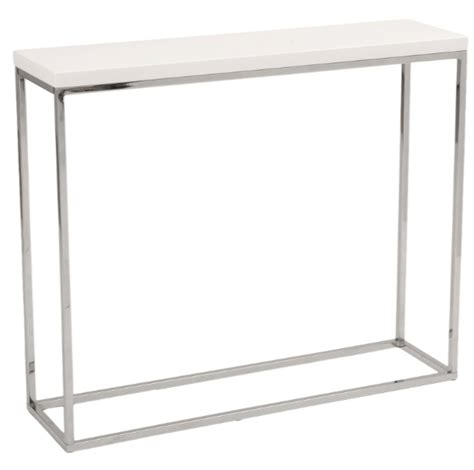 7 white console tables furniture