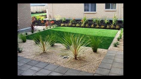 imagenes de jardines hermosos y pequeños 30 ideas en dise 241 o de jard 237 n peque 241 o australiano youtube