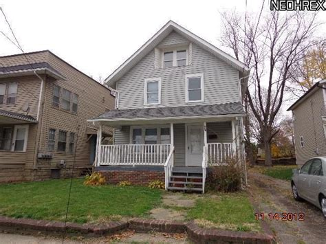 Records Akron Ohio 17 E Emerling Ave Akron Oh 44301 Property Records Search Realtor 174