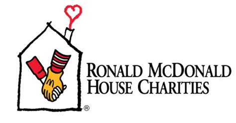 Ronald Mcdonald House Charity Vectos
