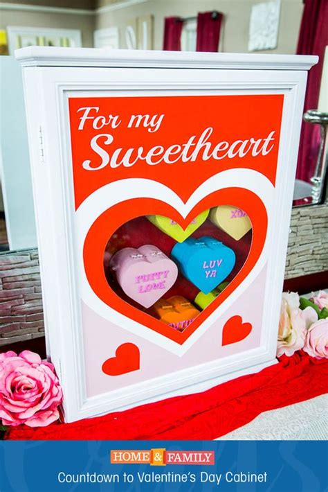 countdown to s day hallmark day crafts activities and valentines on