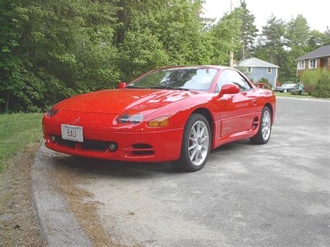 new mitsubishi 3000gt mitsubishi 3000gt pictures posters news and videos on