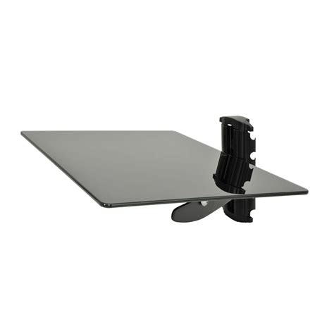 Adjustable Wall Shelf by Av Link Av Link Adjustable Wall Mount Dvd Shelf Av Link