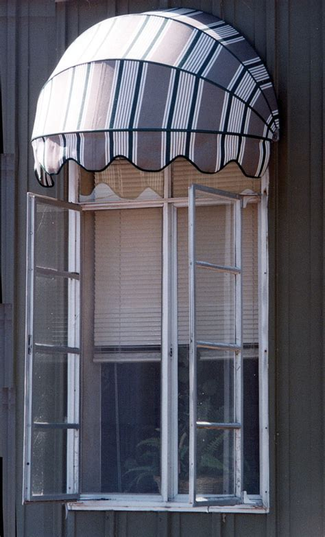 dome awnings for home seville dome shaped awning