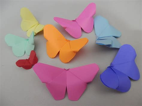 Origami Kirigami - borboleta origami kirigami artesanato tv