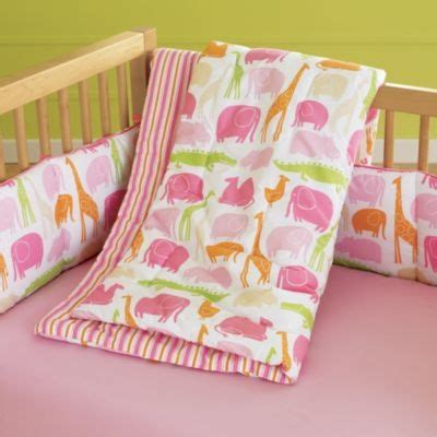 Land Of Nod Crib Bedding by 1000 Images About Giraffe Nursery On Bedding