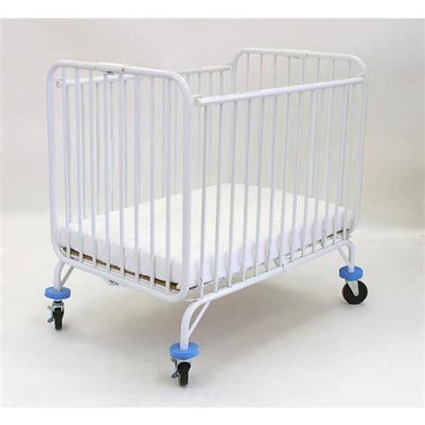 Condo Crib by What Is The Price For La Baby Condo Metal Window Crib