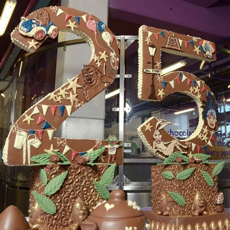 Handmade Shoes Birmingham - 25 things you may not about birmingham s cadbury