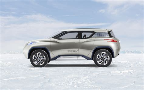 suv nissan 2013 nissan terra suv concept 2013 widescreen exotic car