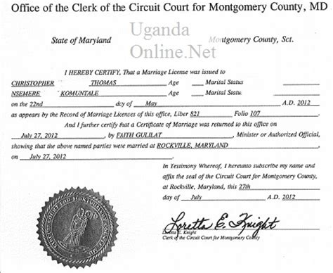 Maryland Marriage License Records Maryland Wedding License Wedding Ideas 2018