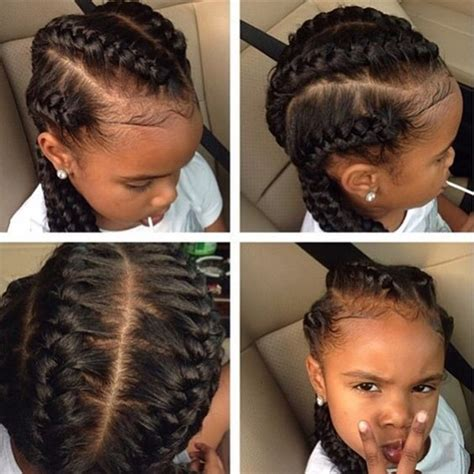 plaits for kids 75 easy braids for kids with tutorial reachel