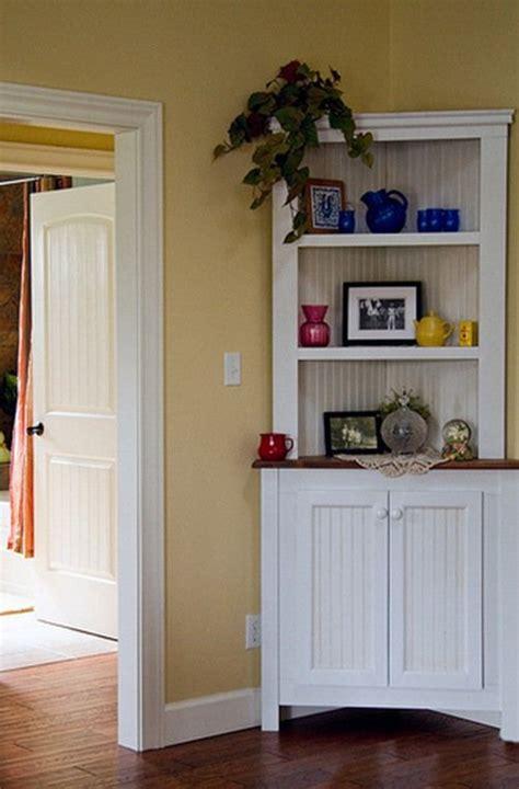Shelf Corner Unit by Corner Shelf Unit Homie