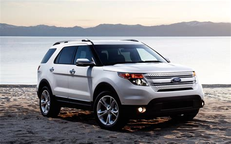 ford crossover truck the 5 best selling compact and midsize crossover suvs of