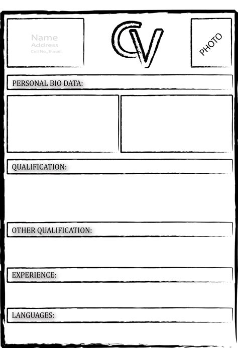 best resume format for accountant in word format resume for study